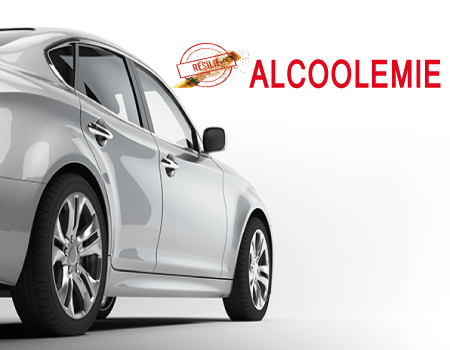 Devis auto alcoolemie